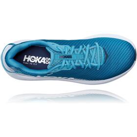 Hoka One One Rincon 2 Chaussures de trail Homme, blue moon/white